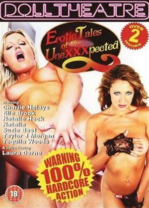 Rent Erotic Tales of the Unexpected Online DVD Rental