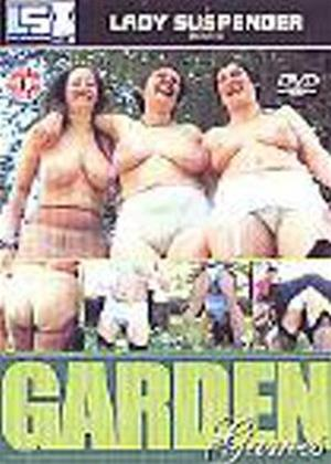 Rent Garden Games Online DVD Rental