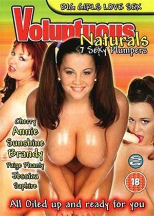 Rent Voluptuous Naturals Online DVD Rental