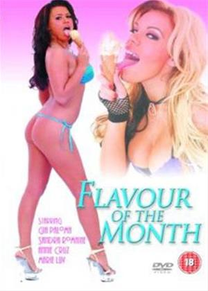 Rent Flavour of the Month Online DVD Rental