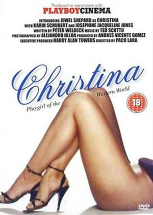 Rent Christina Online DVD Rental