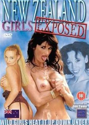 Rent New Zealand Girls Exposed Online DVD Rental