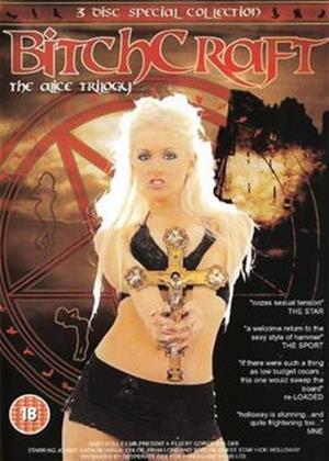 Rent Bitchcraft Online DVD Rental