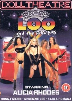 Rent Doctor Loo and the Phaleks Online DVD Rental