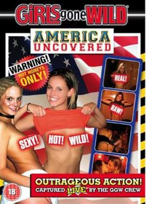 Rent Girls Gone Wild: America Uncovered Online DVD Rental