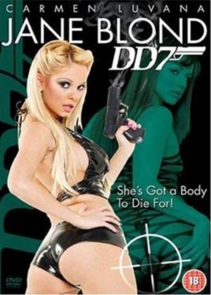 Rent Jane Blond: DD7 Online DVD Rental