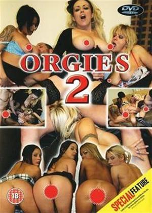 Rent Orgies: Vol.2 Online DVD Rental