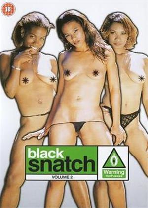 Rent Black Snatch: Vol.2 Online DVD Rental