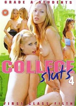 Rent College Sluts: Vol.4 Online DVD Rental