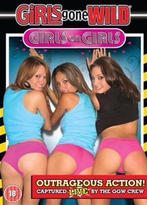 Rent Girls Gone Wild: Girls on Girls Online DVD Rental