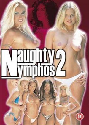 Rent Naughty Nymphos 2 Online DVD Rental