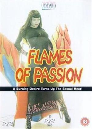 Rent Flames of Passion Online DVD Rental