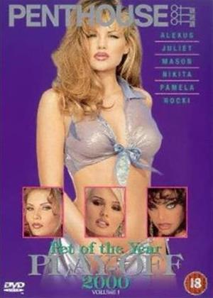 Rent Penthouse: Pet of the Year Play-Off 2000: Vol.1 Online DVD Rental