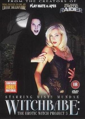Rent The Erotic Witch Project 3: Witchbabe Online DVD Rental