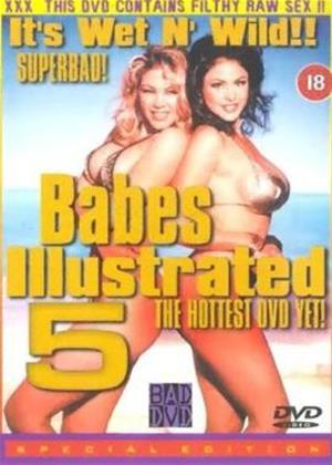 Rent Babes Illustrated 5: Special Edition Online DVD Rental