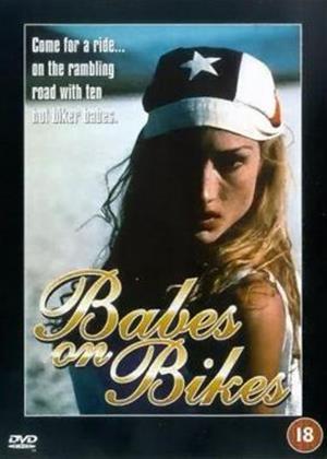 Rent Babes on Bikes Online DVD Rental