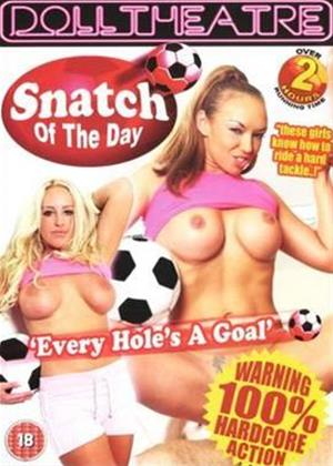 Rent Englands World Cup: Snatch of the Day Online DVD Rental