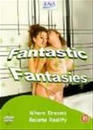 Rent Fantastic Fantasies Online DVD Rental