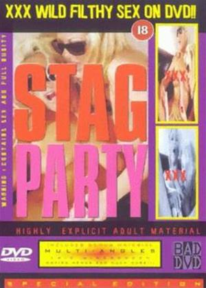 Rent Stag Party Online DVD Rental
