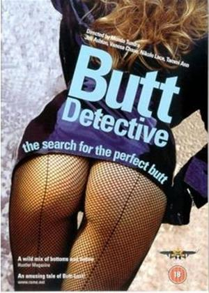 Rent Butt Detective Online DVD Rental