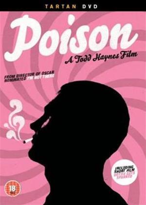 Rent Poison / Dottie Gets Spanked Online DVD Rental