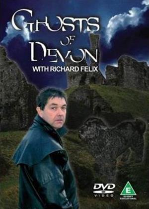Rent Ghosts of Devon Online DVD Rental
