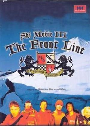 Rent Front Line: Ski Movie III Online DVD Rental