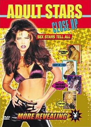 Rent Playboy: Adult Stars Close Up: Sex Stars Tell All Online DVD Rental