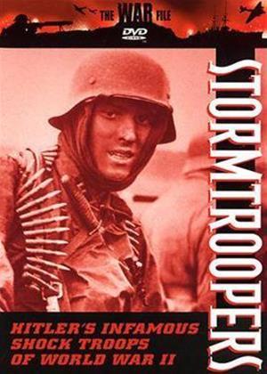 Rent Stormtroopers Online DVD Rental