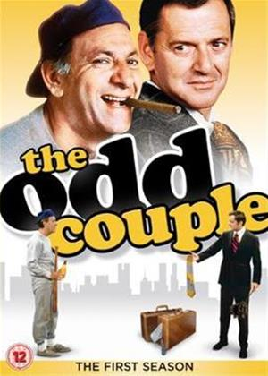 Rent Odd Couple: Series 1 Online DVD Rental