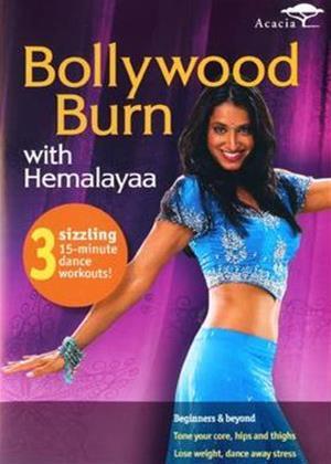 Rent Bollywood: Burn with Hemalayaa Online DVD Rental