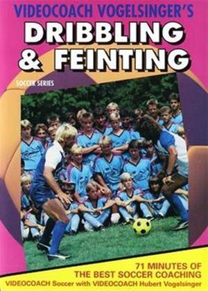 Rent Vogelsinger's Soccer: Vol.3: Dribbling and Feinting Online DVD Rental