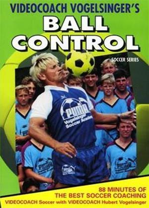 Rent Vogelsinger's Soccer: Vol.4: Ball Control Online DVD Rental