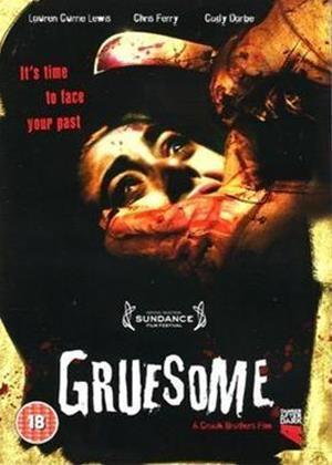 Rent Gruesome Online DVD Rental