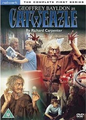 Rent Catweazle: Series 1 Online DVD Rental