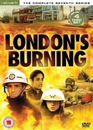 Rent London's Burning: Series 7 Online DVD Rental