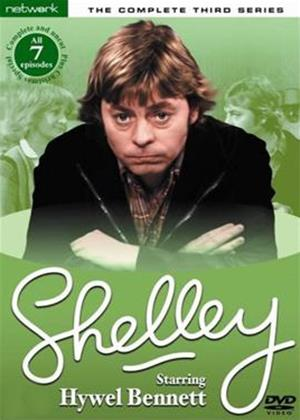 Rent Shelley: Series 3 Online DVD Rental