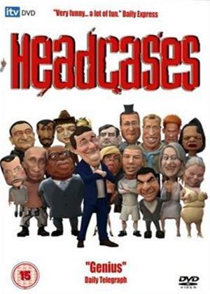 Rent Headcases: Series 1 Online DVD Rental
