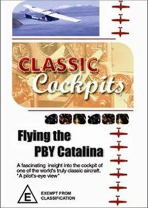 Rent Flying the PBY Catalina Online DVD Rental