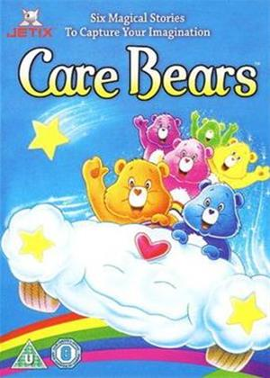 Rent Care Bears: 6 Magical Stories Online DVD Rental