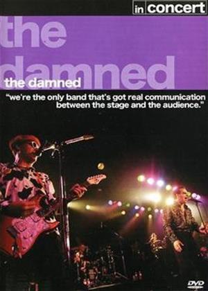 Rent Damned: In Concert Online DVD Rental
