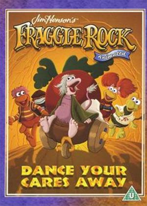 Rent Fraggle Rock: Dance Cares Away Online DVD Rental