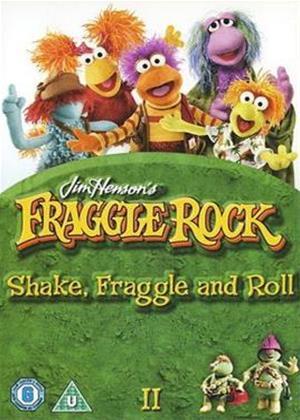 Rent Fraggle Rock: Shake Fraggle Roll Online DVD Rental
