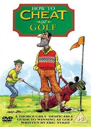 Rent How to Cheat at Golf Online DVD Rental