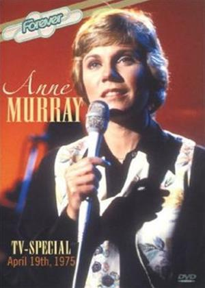 Rent Anne Murray: TV Special 1975 Online DVD & Blu-ray Rental