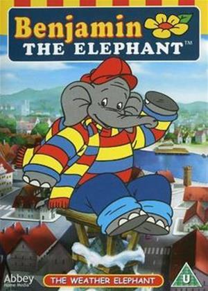 Rent Benjamin: Weather Elephant Online DVD & Blu-ray Rental