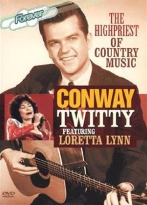Rent Conway Twitty: High Priest of Country Music Online DVD Rental
