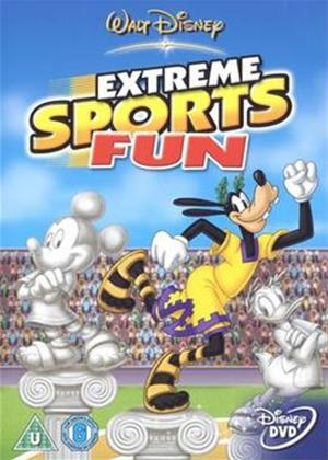 Rent Extreme Sports Fun Online DVD & Blu-ray Rental