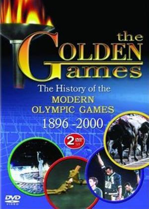 Rent Golden Games Online DVD & Blu-ray Rental