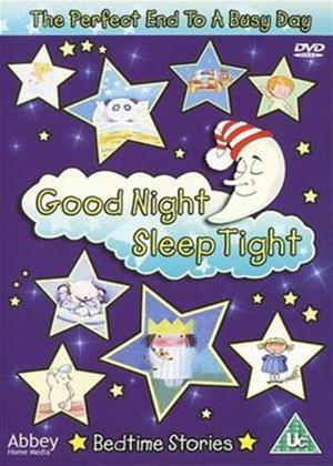 Rent Goodnight Sleep Tight Online DVD & Blu-ray Rental